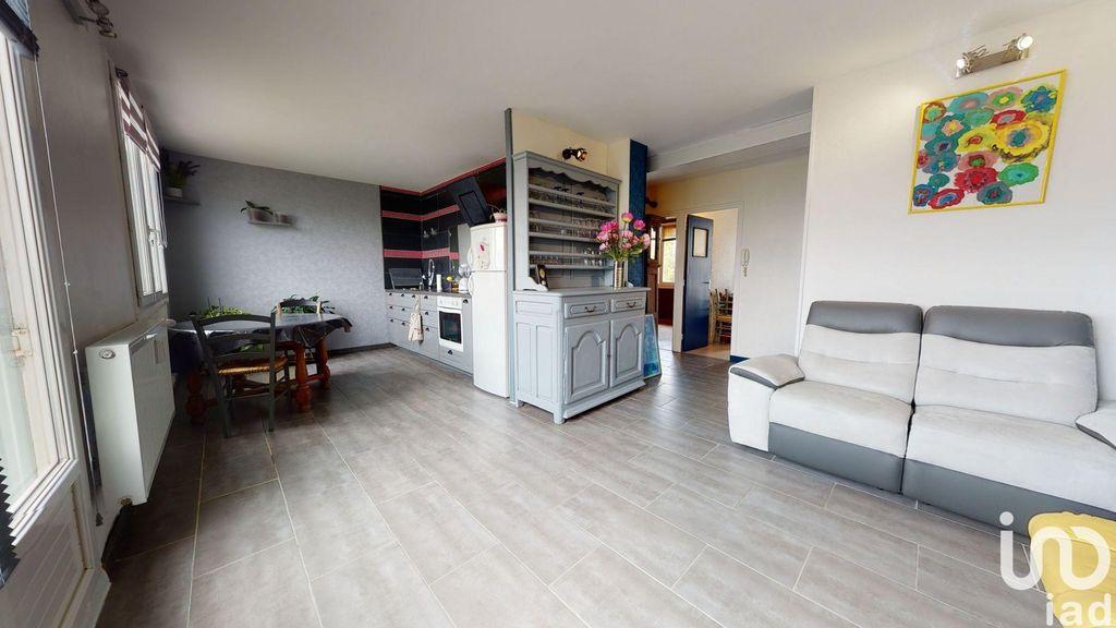 Achat appartement 3pièces 51m² - Trévoux