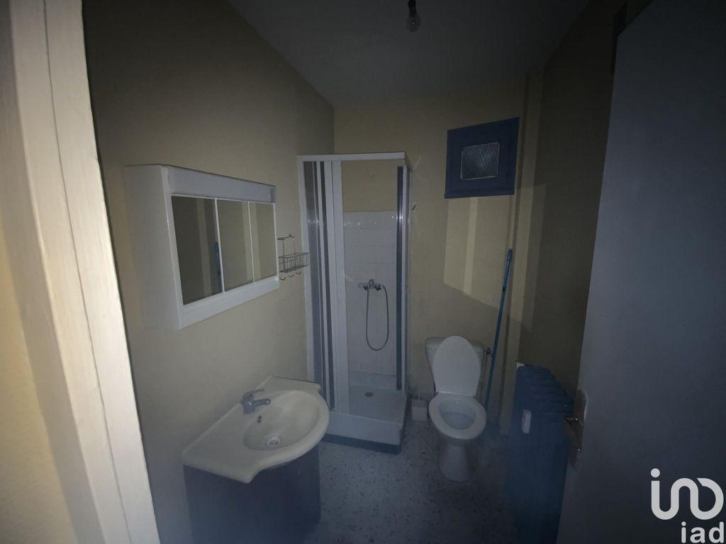 Achat appartement 1 pièce(s) Alès
