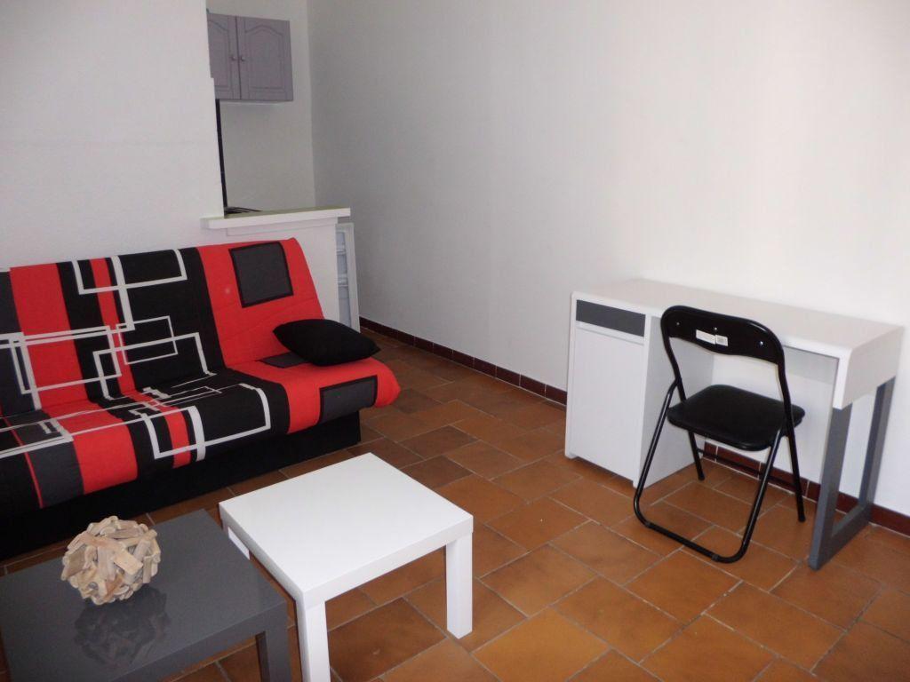 Achat studio 20m² - Nîmes