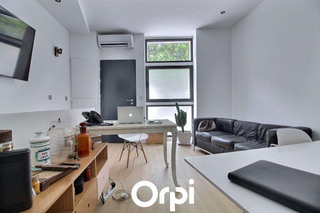 Achat appartement 2pièces 33m² - Marseille 8ème arrondissement