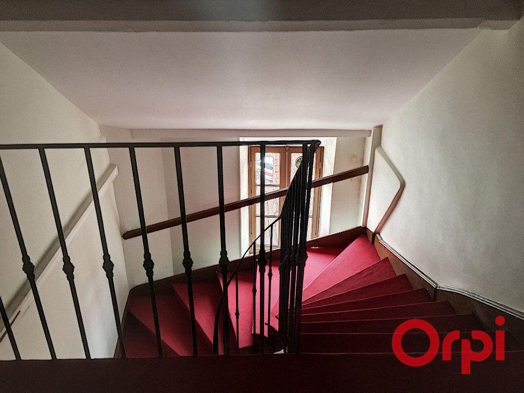 Achat appartement 3pièces 100m² - Montluçon