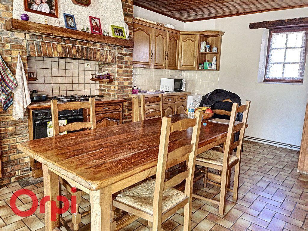 Achat maison 3 chambre(s) - Saint-Genest