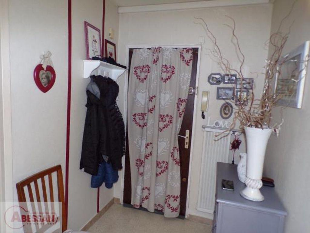 Achat appartement 3 pièce(s) Alès
