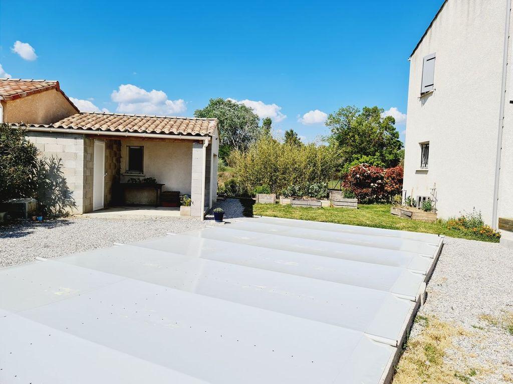Achat maison 3 chambre(s) - Bagard