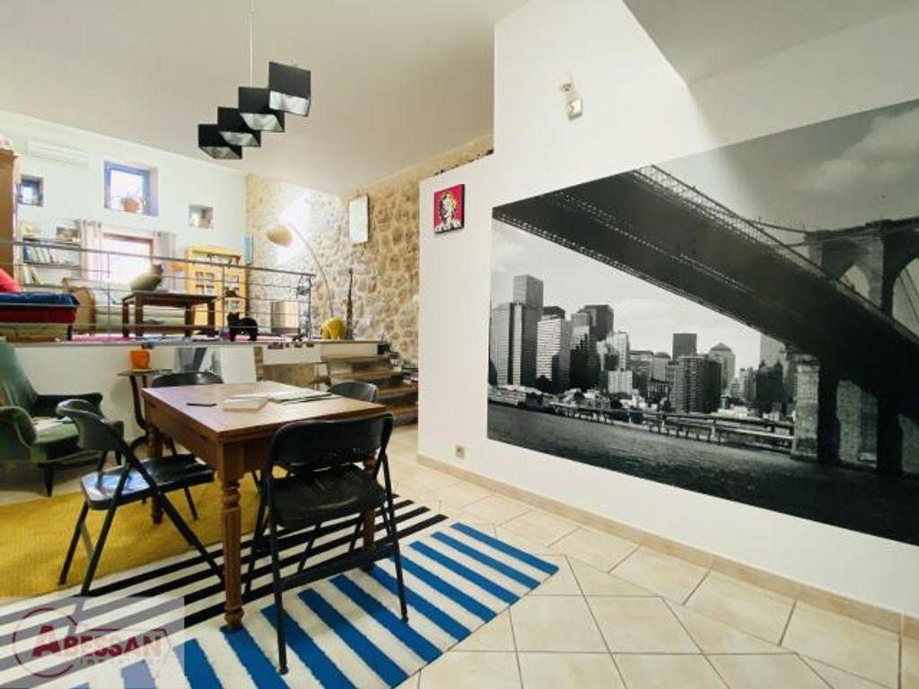 Achat maison 2 chambre(s) - Moussac