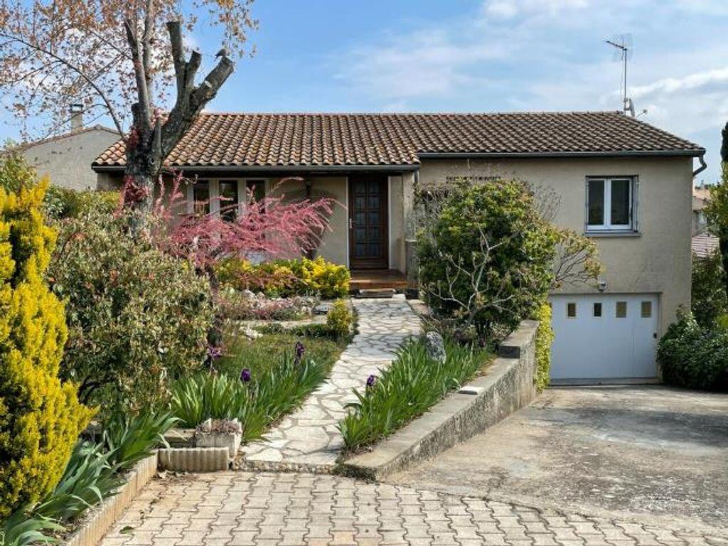 Achat maison 3chambres 90m² - Saint-Marcel-lès-Valence