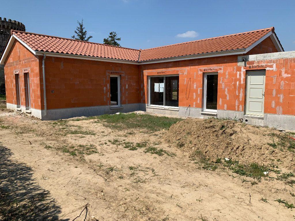 Achat maison 4chambres 122m² - Beynost
