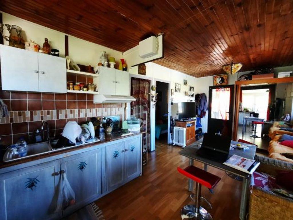 Achat maison 2 chambre(s) - Molières-Cavaillac