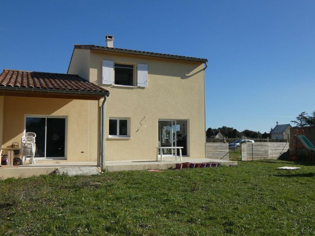 Achat maison 4chambres 118m² - Suze-la-Rousse