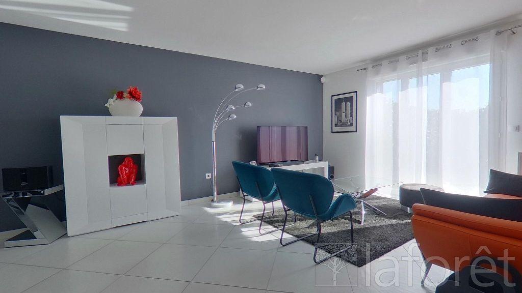 Achat maison 3chambres 117m² - Attignat