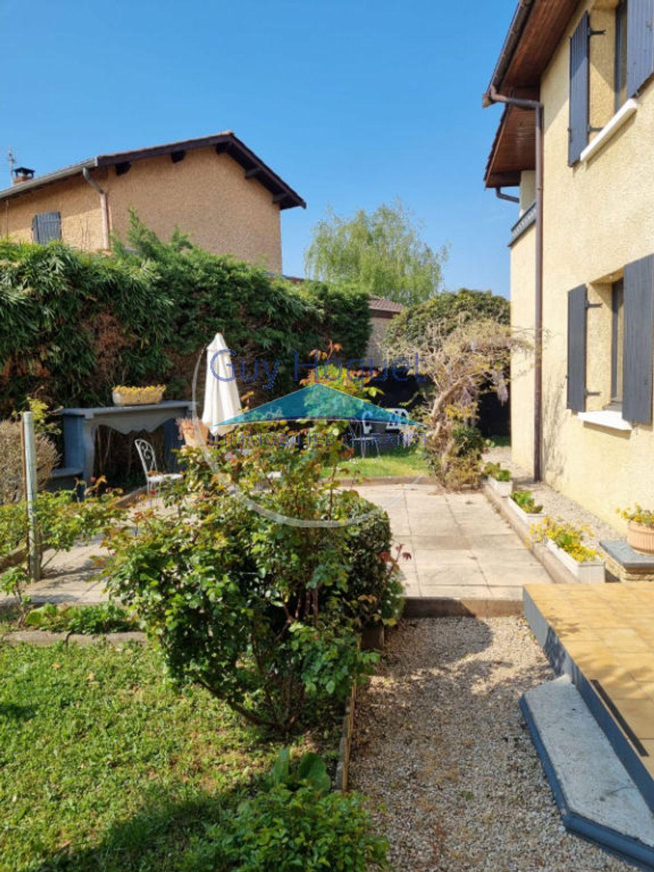 Achat maison 4chambres 156m² - La Boisse