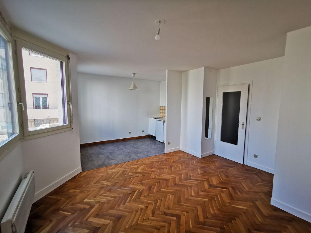 Achat studio 30m² - Lyon 6ème arrondissement