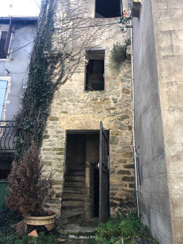 Achat appartement 3pièces 87m² - Saint-Pierre-le-Moûtier