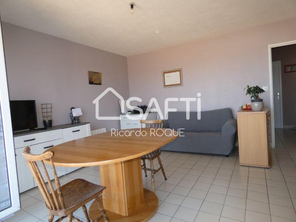 Achat appartement 3pièces 57m² - Monistrol-sur-Loire