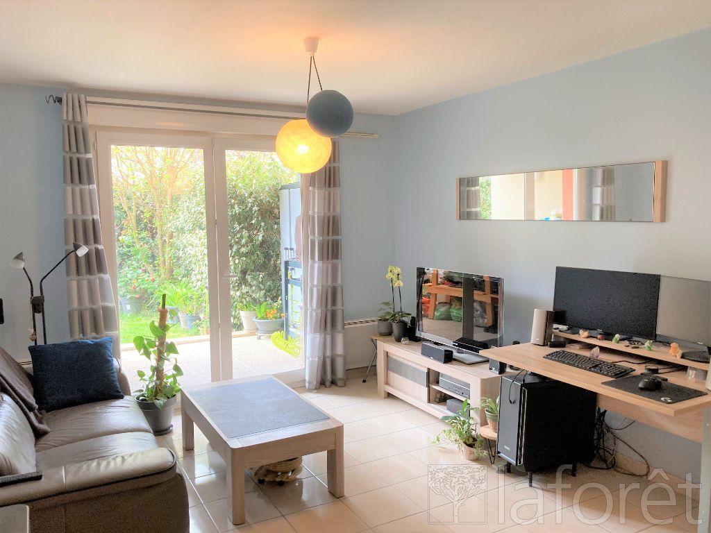 Achat appartement 3pièces 62m² - Saint-Marcel