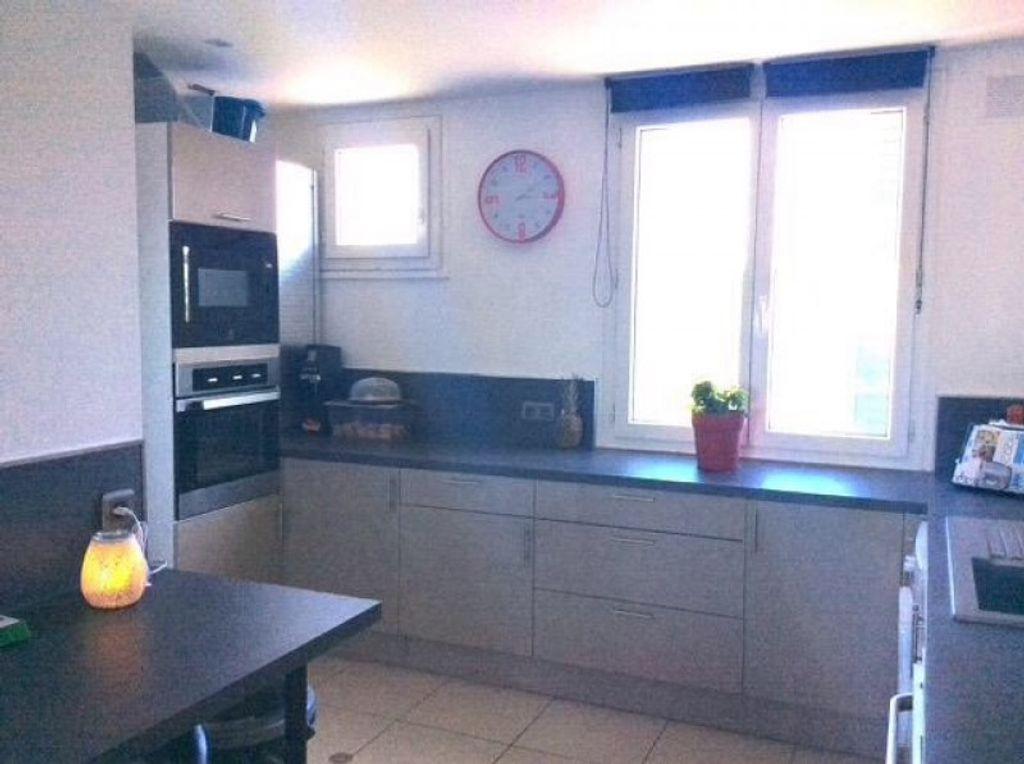 Achat appartement 5pièces 86m² - Montluel