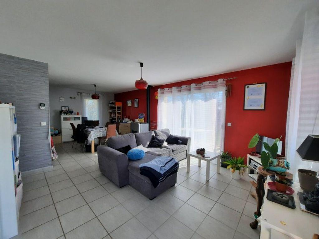 Achat maison 3chambres 88m² - Chavannes-sur-Reyssouze