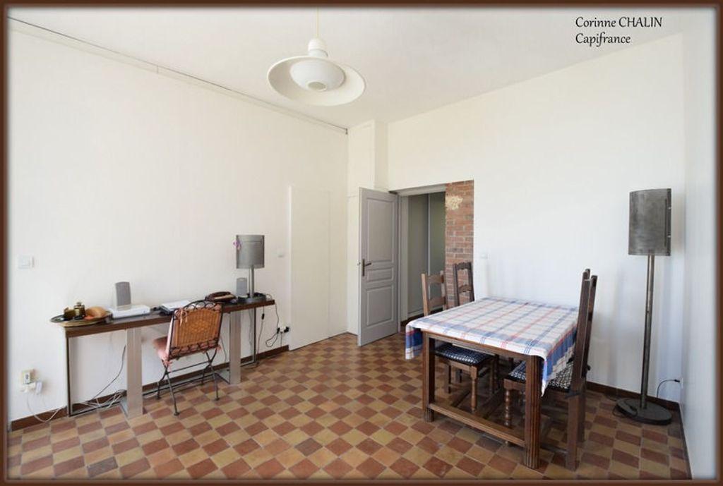 Achat maison 2 chambre(s) - Montcombroux-les-Mines