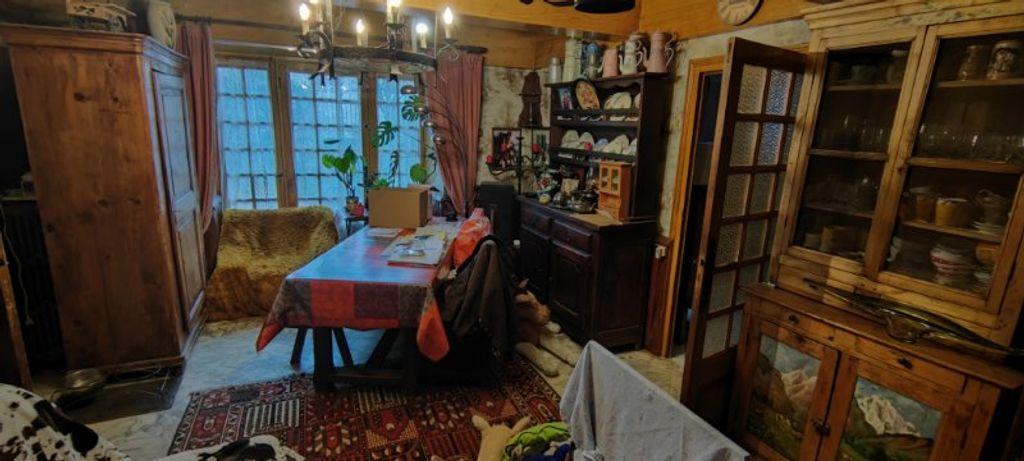 Achat maison 7 chambre(s) - Arfeuilles