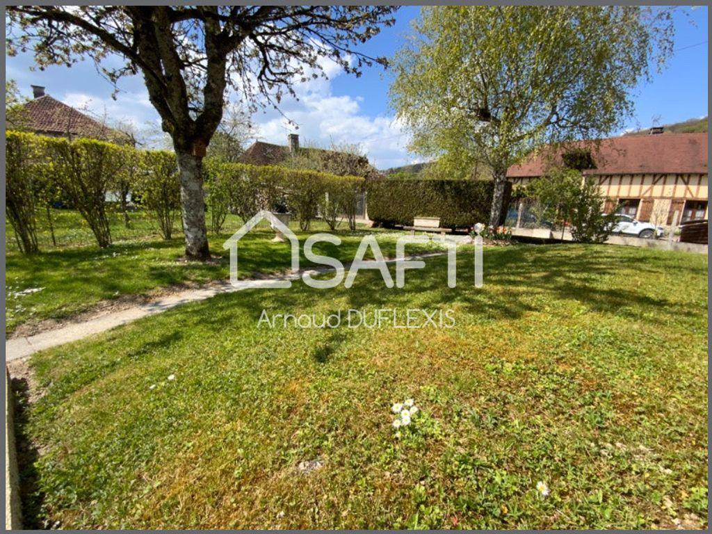 Achat maison 2 chambre(s) - Javernant
