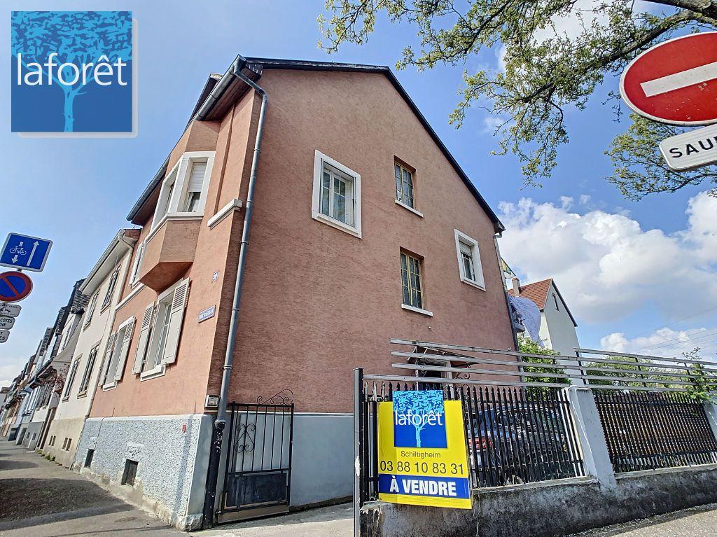 Achat maison 7chambres 199m² - Strasbourg