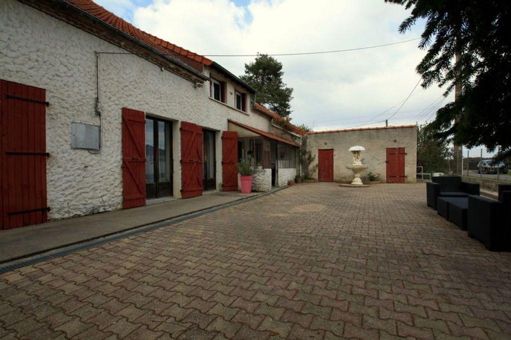 Achat maison 4 chambre(s) - Saint-Pont