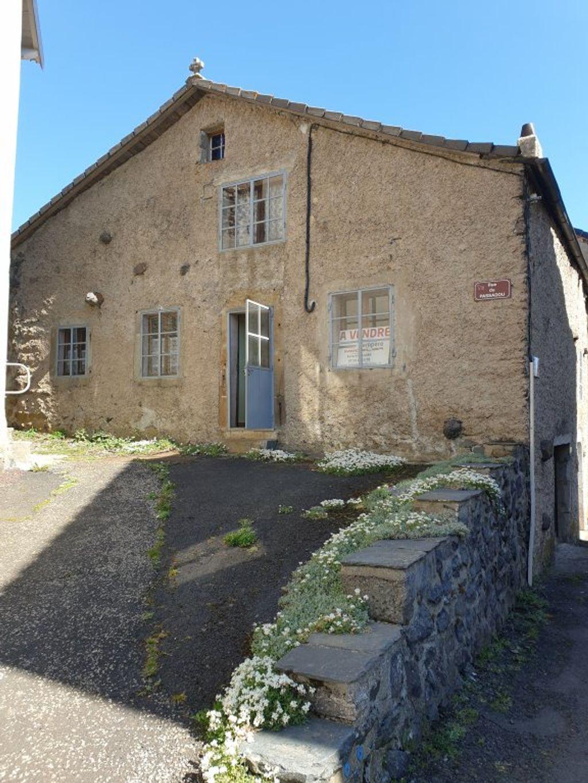 Achat maison 4chambres 80m² - Fay-sur-Lignon