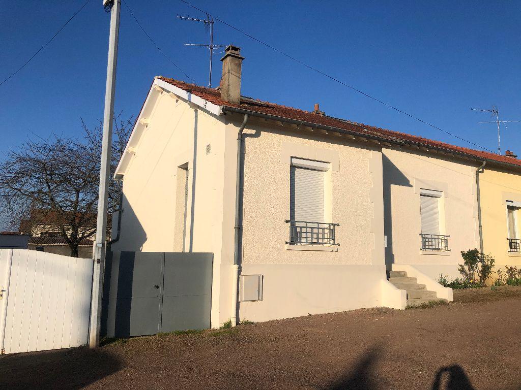 Achat maison 3chambres 90m² - Varennes-Vauzelles