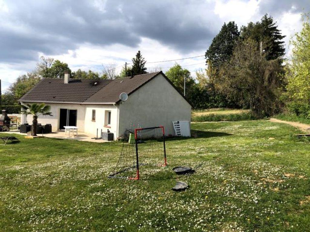 Achat maison 3chambres 85m² - Parigny-les-Vaux