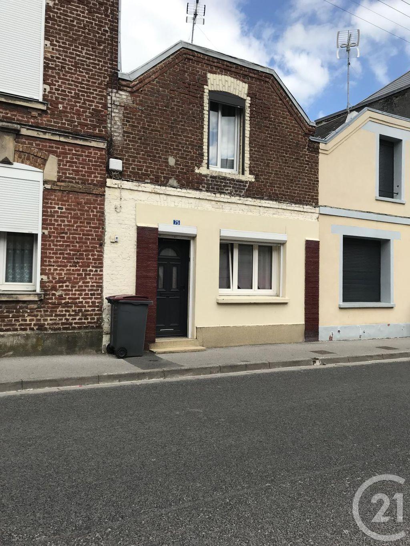 Achat maison 2chambres 65m² - Saint-Quentin