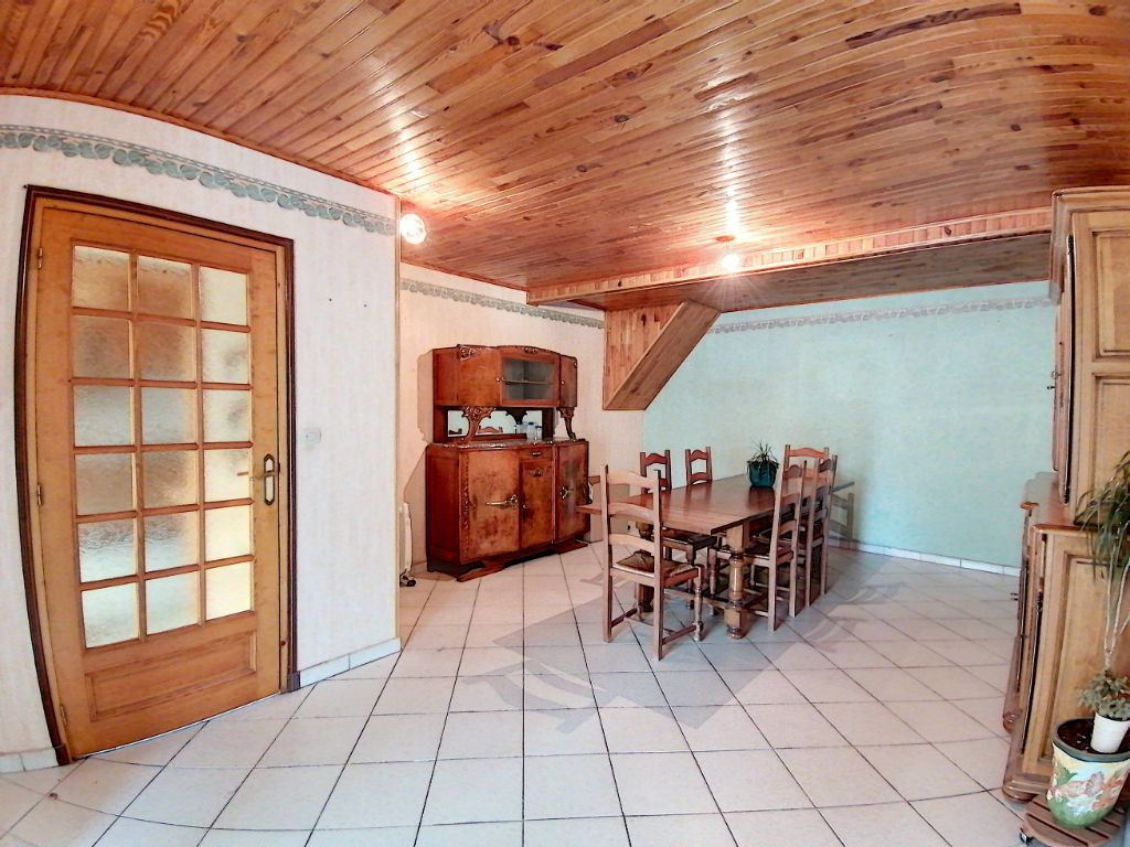 Achat maison 3chambres 110m² - Sainte-Sigolène