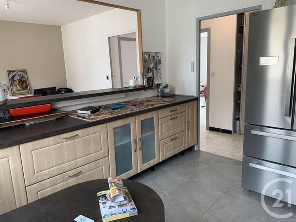 Achat maison 4chambres 142m² - Bourg-lès-Valence