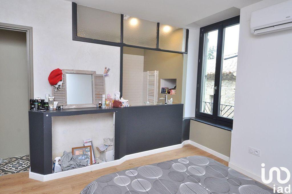 Achat maison 4 chambre(s) - Calvisson