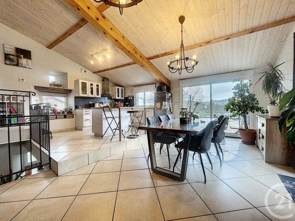 Achat maison 3chambres 168m² - Vernassal