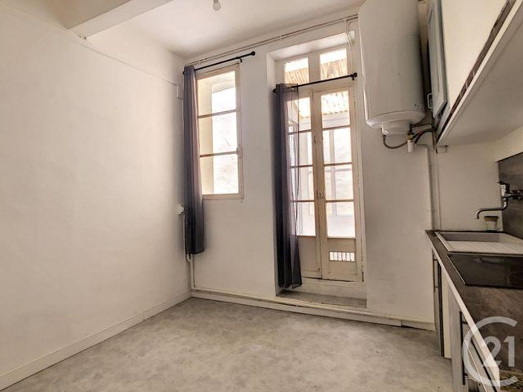 Achat appartement 2pièces 35m² - Béziers