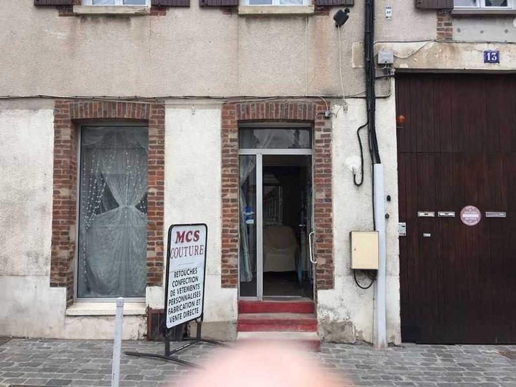 Achat appartement 3pièces 71m² - Sens