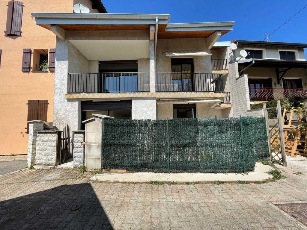 Achat appartement 4pièces 106m² - Sauverny