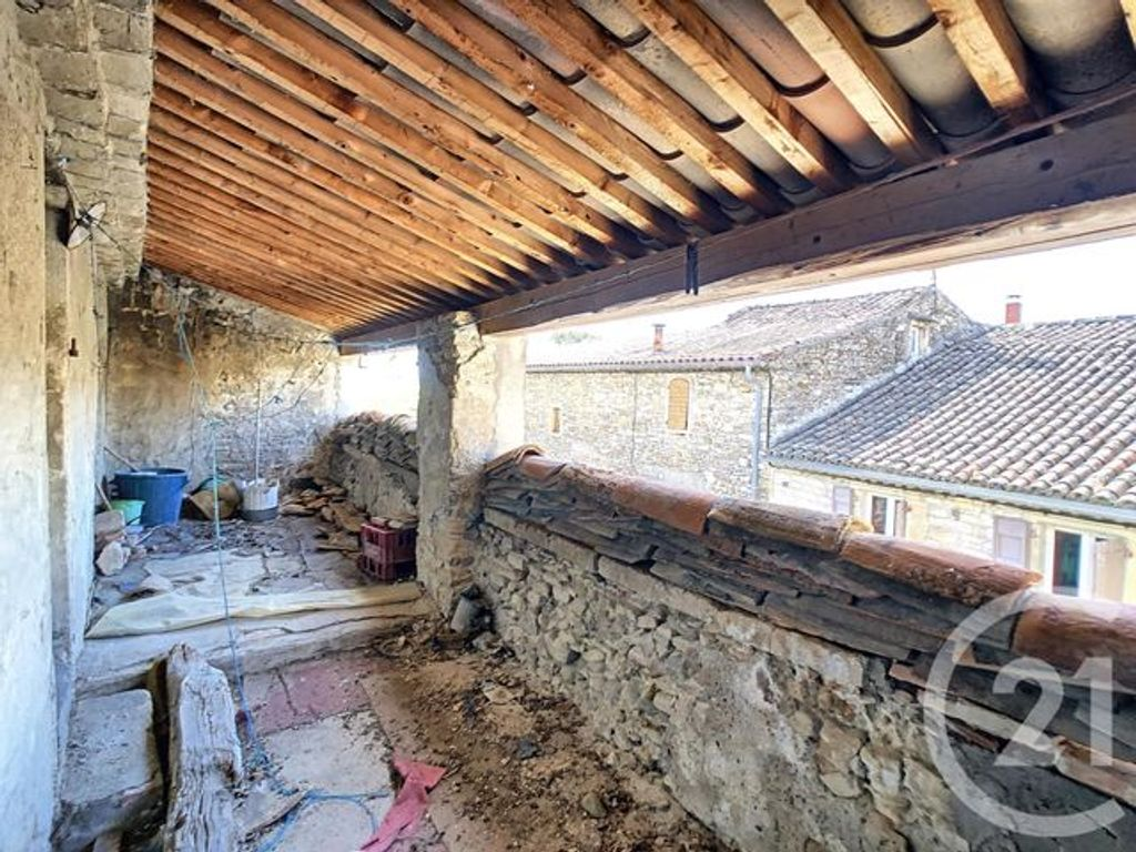 Achat maison 3 chambre(s) - Méjannes-lès-Alès