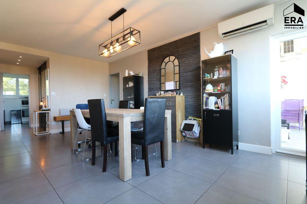 Achat appartement 4pièces 78m² - Marseille 15ème arrondissement