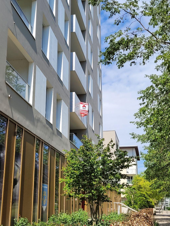 Achat appartement 3pièces 58m² - Rennes