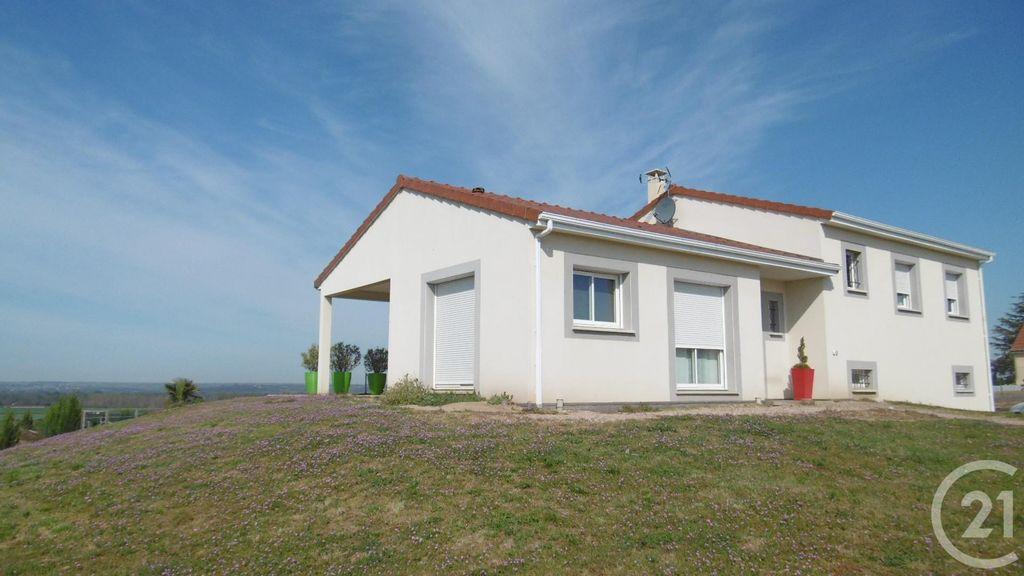Achat maison 3 chambre(s) - Saint-Loup