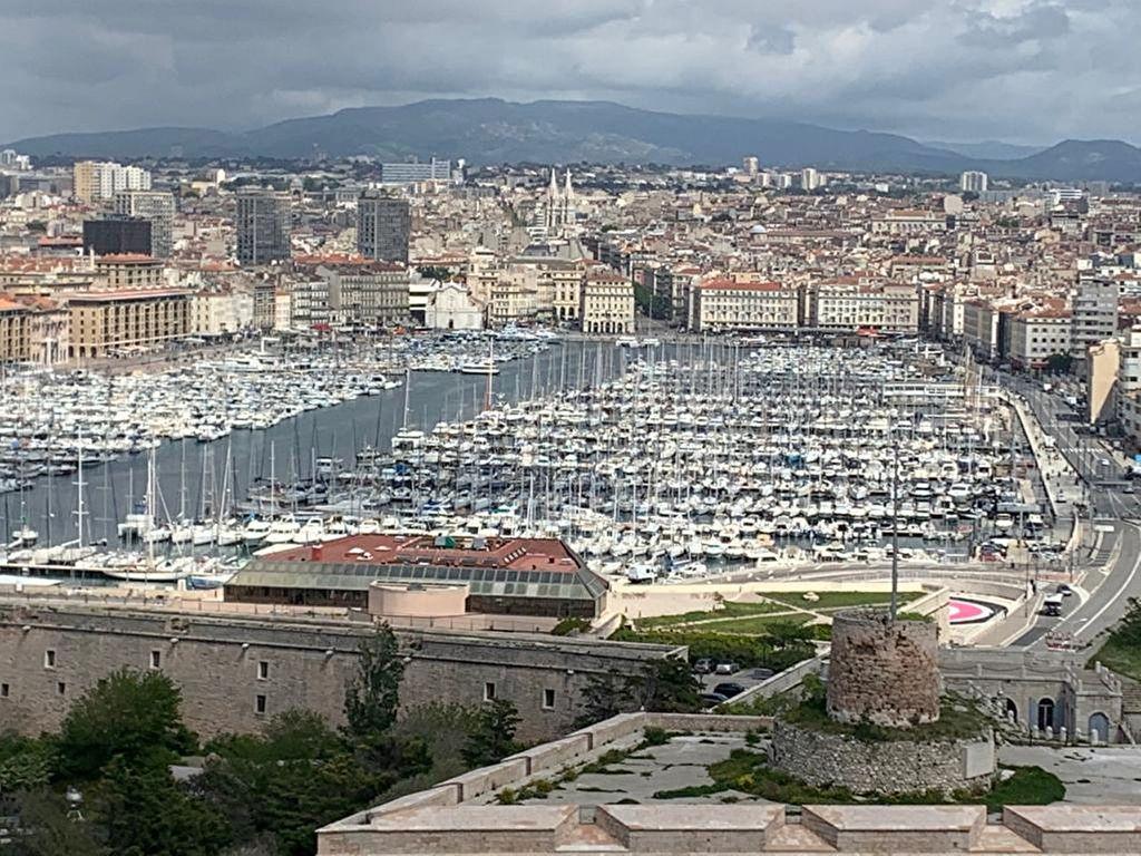 Achat appartement 5pièces 101m² - Marseille 7ème arrondissement