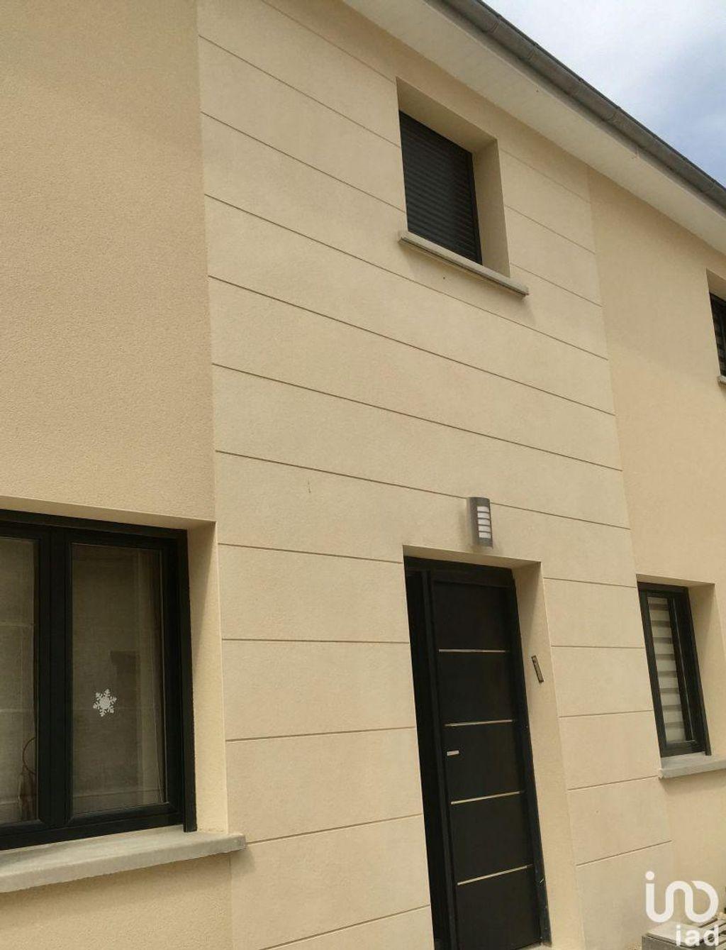 Achat maison 4chambres 132m² - Sainte-Savine