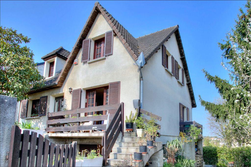 Achat maison 4chambres 121m² - Palaiseau