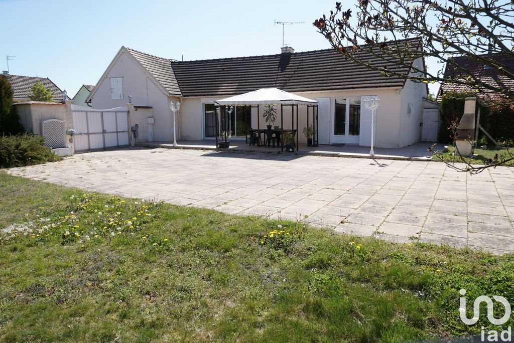 Achat maison 2chambres 105m² - Garnat-sur-Engièvre