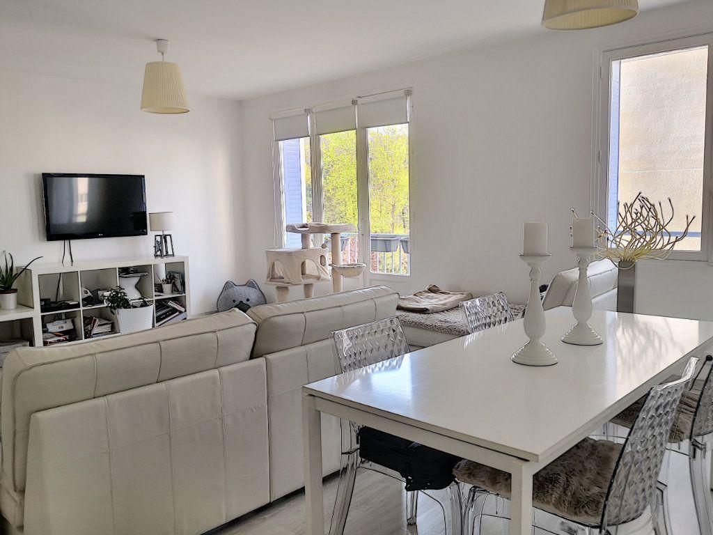 Achat appartement 3pièces 68m² - Cusset
