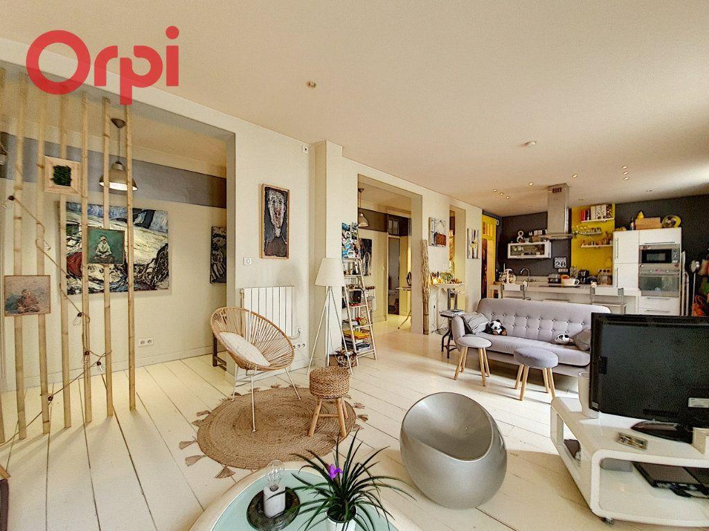 Achat appartement 4pièces 97m² - Vichy