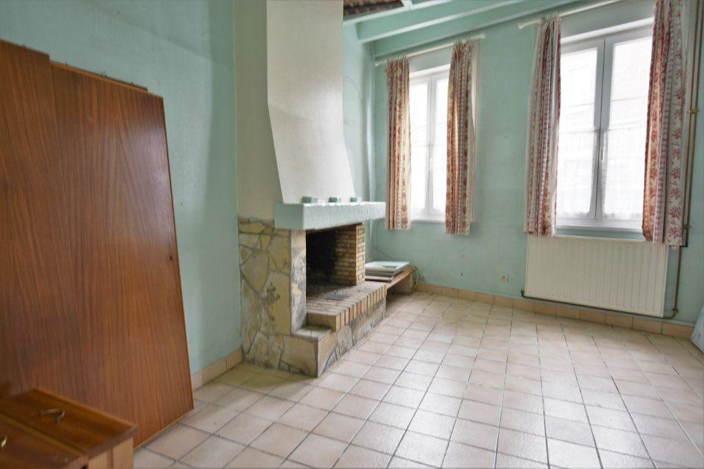 Achat maison 1chambre 85m² - Auxi-le-Château