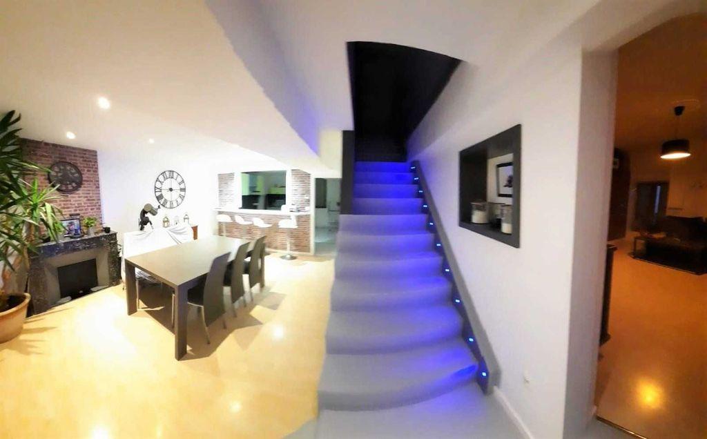 Achat appartement 5pièces 120m² - Alixan