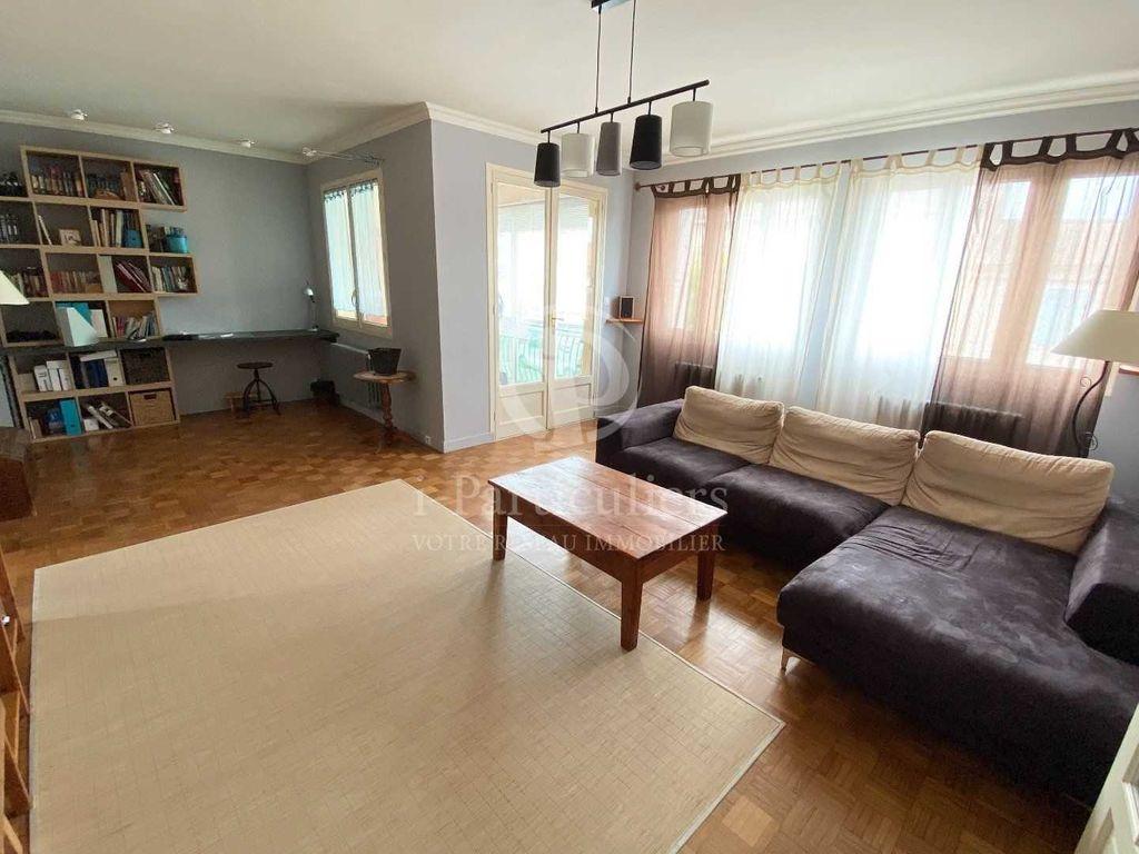 Achat appartement 4pièces 102m² - Bourg-lès-Valence